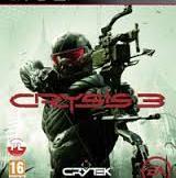 CRYSIS 3 (używ.)