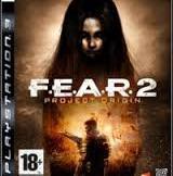 FEAR 2 (używ.)