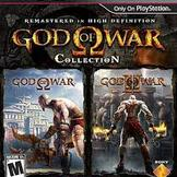 GOD OF WAR COLLECTION (używ.)