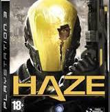 HAZE (używ.)