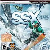SSX (używ.)