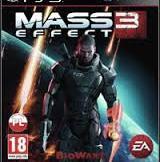 MASS EFFECT 3 PL (używ.)