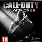 CALL OF DUTY BLACK OPS II (używ.)