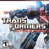 TRANSFORMERS: WAR FOR CYBERTRON (używ.)
