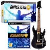 GUITAR HERO LIVE (gitara + gra)
