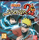 Naruto Shippuden: Ultimate Ninja Storm 2 (używ.)