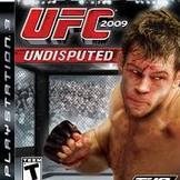 UFC UNDISPUTED 2009 (używ.)