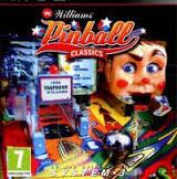 PINBALL CLASSICS (używ.)