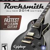 ROCKSMITH 2014 (używ.)