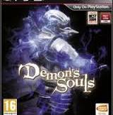 DEMON'S SOULS (używ.)