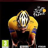 LE TOUR DE FRANCE (używ.)