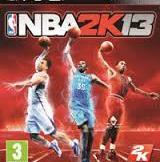 NBA 2K13 (używ.)