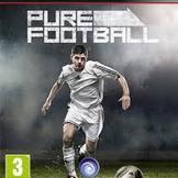 PURE FOOTBALL  (używ.)