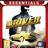 DRIVER ESSENTIALS PL (używ.)