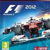 F1 2012 (używ.)