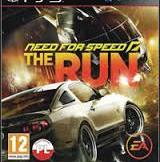NEED FOR SPEED: THE RUN PL (używ.)
