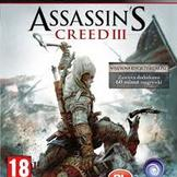 ASSASSIN'S CREED 3 PL (używ.)
