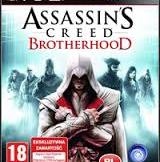 ASSASSIN'S CREED BROTHERHOOD (używ.)