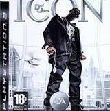 Def Jam ICON (używ.)