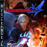 Devil May Cry (używ.)