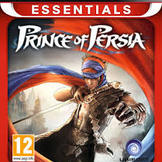 PRINCE OF PERSIA ESSENTIALS PL (używ.)
