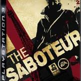 THE SABOTEUR PL (używ.)