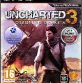 UNCHARTED 3 (używ.)
