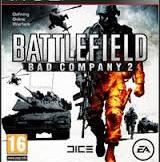 BATTLEFIELD BAD COMPANY 2 (używ.)