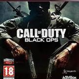 CALL OF DUTY BLACK OPS PL (używ.)