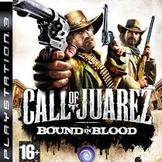 CALL OF JUAREZ BOUND IN BLOOD (używ.)