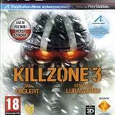 KILLZONE 3 PL (używ.)