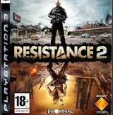 RESISTANCE 2 (używ.)